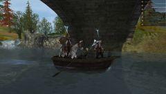 Ослик в лодке 2