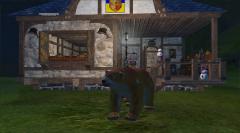Медведь Элитный