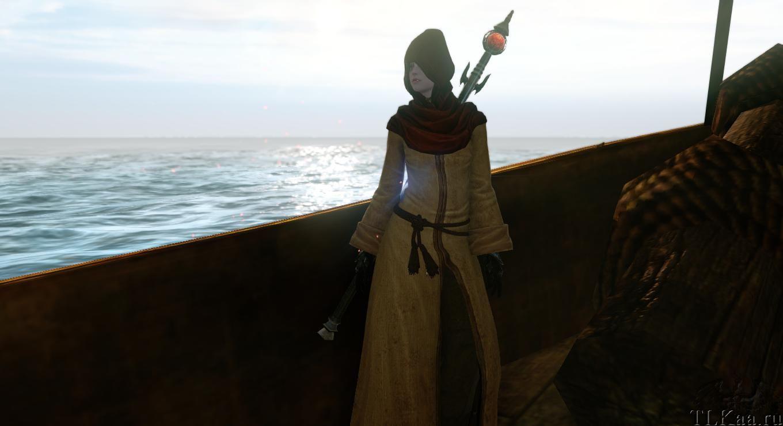 Морская романтика