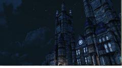 Ночь в Archeage